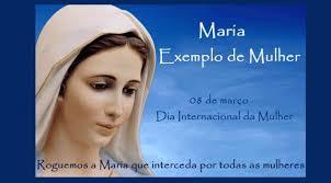 nossa senhora mulher de fé