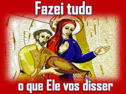 NOSSA SENHORA - BODAS CANÃ
