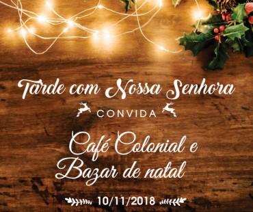 café natal 2018